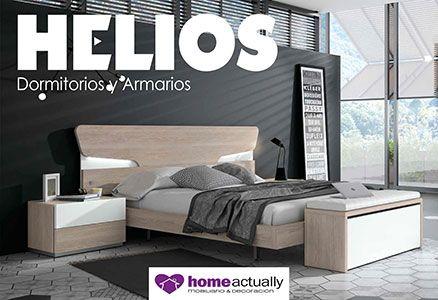 helios dormitorios