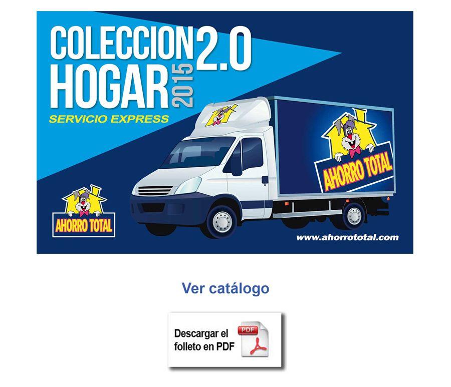 Colecci n servicio express for Ahorro total