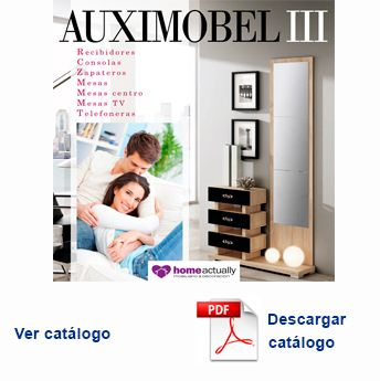 Muebles auxiliares a la carta for Ahorro total avila