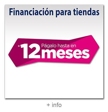 Financiacion for Ahorro total avila