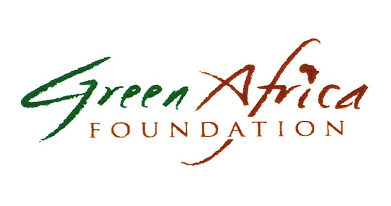 logo green africa