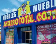 Ahorro total vila outlet factory for Muebles ahorro total catalogo
