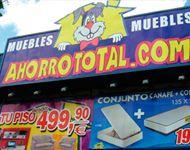 Ahorro Total Muebles Madrid