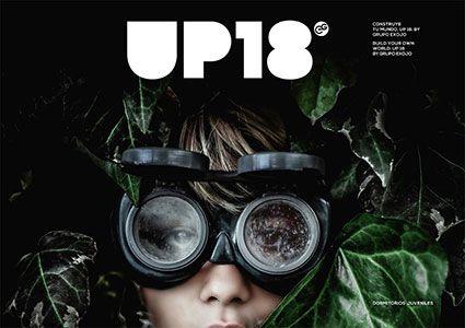 Up 18