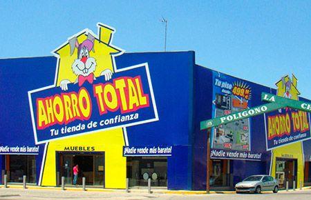 Tienda Muebles Murcia