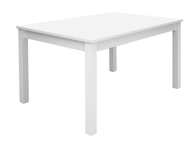 Mesa redonda extensible blanca elegant fabulous mesa for Mesa redonda extensible barata
