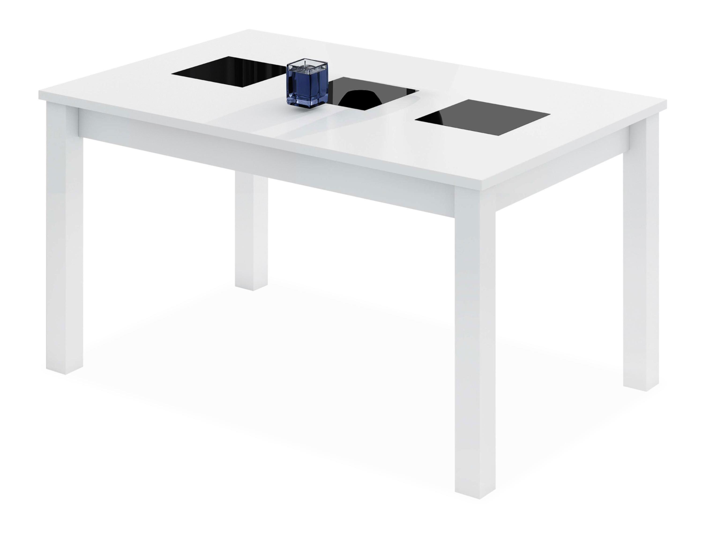 Mesa comedor extensible redonda com mesa redonda for Mesa redonda extensible blanca