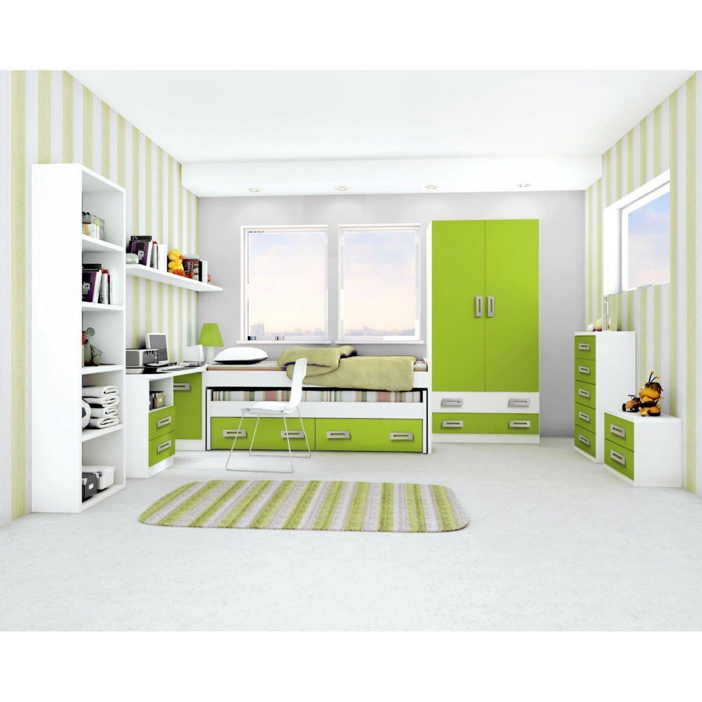 cama compacta buen precio juvenil encimera arc n y buck