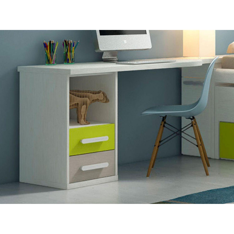 Mesa de estudio diseño moderno opcional