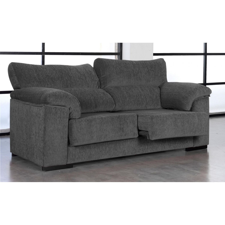 Sofá barato marengo 3 plazas diseño actual 200 cm