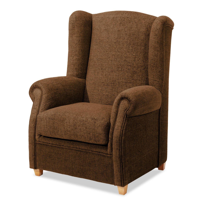 Cuanto cuesta tapizar un sillon great saln con sof a - Tapizar sillon orejero precio ...