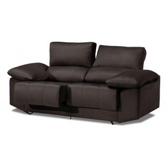 Sof s baratos online 3 2 rinconeras sillones tresillos for Sofa 2 plazas extensible