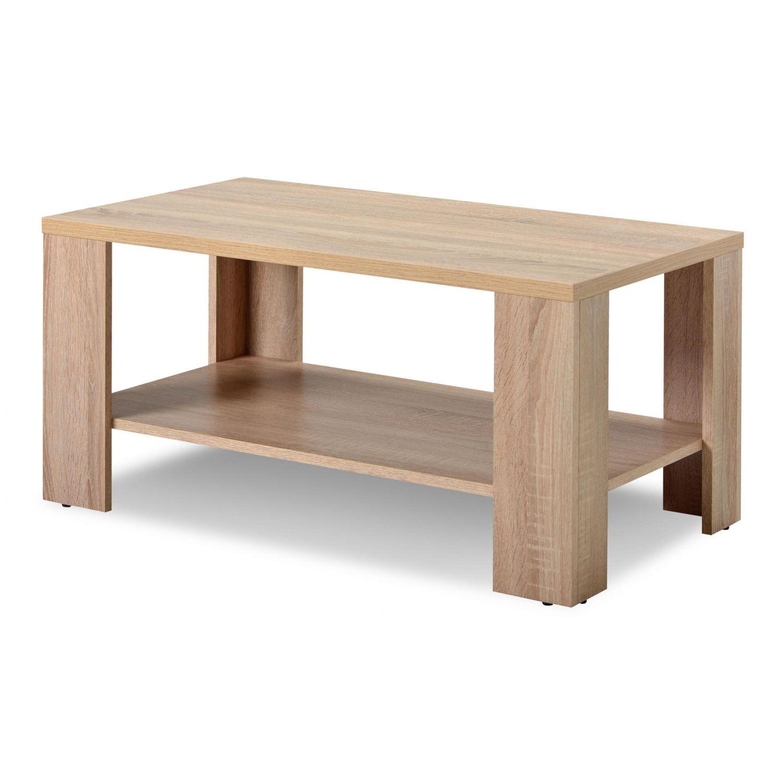 Mesa centro barata 90 cm Ancho moderno