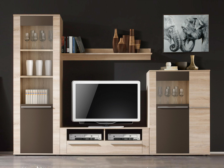 Apilable de salón económico diseño moderno 180 cm. (Mueble baropcional