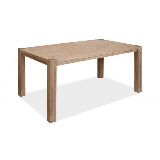 Mesa de comedor econ mica dise o 160 cm - Mesas de comedor diseno ...