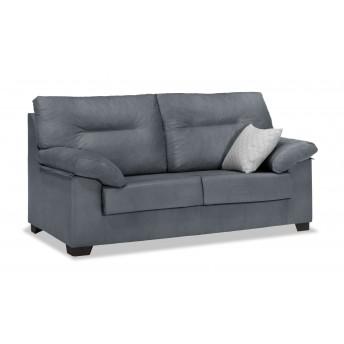 Sofá barato marengo 3 plazas diseño actual 180 cm