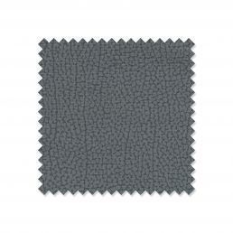 Sofá 3p marengo con dos taburetes 270 cm.
