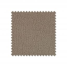 Sofá 2 plazas color beige 125 cm.