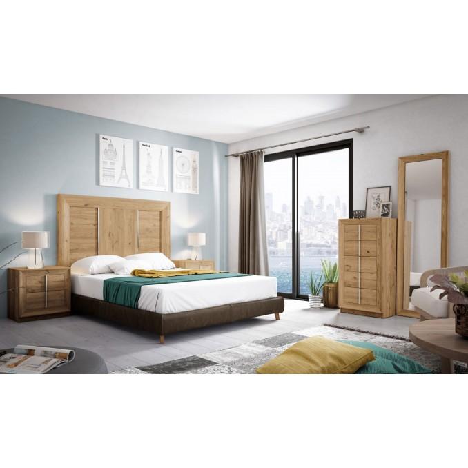 Dormitorio matrimonio COMPLETO 861