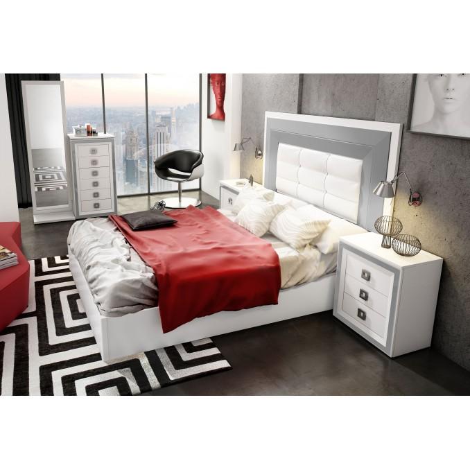 Dormitorio matrimonio COMPLETO 187B
